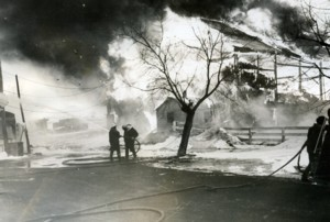 A HISTORY OF THE SEYMOUR FIRE DEPARTMENT (Part 3)
