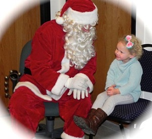 KIDS' CHRISTMAS AT THE MUSEUM DECEMBER 3, 2016
