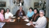 Organizational Meeting for the Seymour Historical Society, 1975