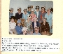 Round Table Homemakers   Hat Day 1981