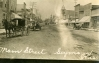Main Street looking North about 1920