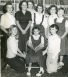 Mrs. Dorothy Flanagan's Girl Scout Troup