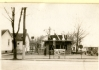 Shell Station  1933
