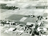 Aerial View of Seymour, Wi 1940