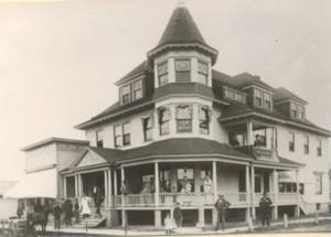 Hotel Seymour
